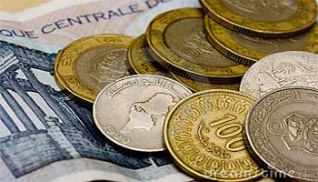 La totalité des dettes des entreprises confisquées s'élève à 1000 millions de dinars. Ces dettes se rapportent aux cotisations sociales (CNSS)