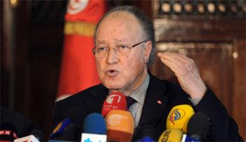 Les destouriens vont-t-ils être exclus du prochain scrutin comme cela a été le cas pour celui du 23 octobre 2011. A la surprise générale