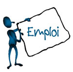 Environ 137 mille emplois ont été perdus depuis la Révolution