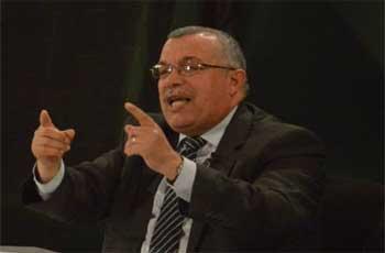 L'ex-ministre de la Justice