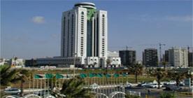 Les vols ont repris mardi soir à l'aéroport de Misrata à 200km de l'Est