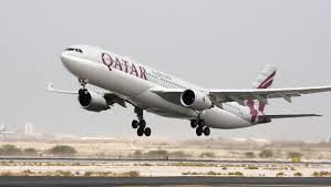 La compagnie de transport aérien