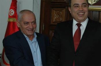 Sami Tahri