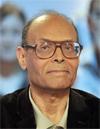 Première décision de Moncef Marzouki en tant que président de la République provisoire: les palais présidentiels seront vendus