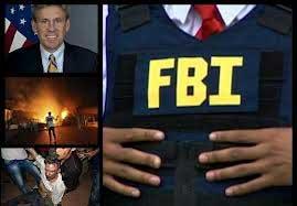 Le FBI n'a pas été informé à l'avance que Ali al-Ani Harzi