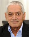 Le secrétaire général de l'UGTT Houcine Abassi a condamné la violence