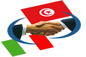 On vient d'apprendre que le gouvernement italien a approuvé l'octroi à la Tunisie d' un crédit de 163 millions