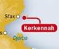 Des habitants des îles Kerkennah ont observé un sit-in devant le siège d'une compagnie pétrolière britannique provocant la suspension