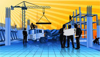 Les investissements déclarés dans le secteur industriel ont régressé de 6