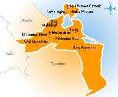 Une source sécuritaire responsable a qualifié la situation à Medenine de