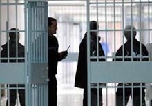 Le syndicat de base des agents de la prison civile de Bulla Regia ( gouvernorat de Jendouba) a décidé d'observer un sit-in ouvert devant l'établissement pénitentiaire à partir