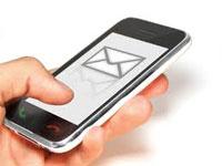 Suite au flot de messages commerciaux SMS  que reçoivent  les clients