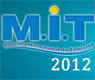 80 exposants et 2000 visiteurs sont attendus à la 18éme édition du salon International MIT qui se tiendra du 15 au 28 avril 2012