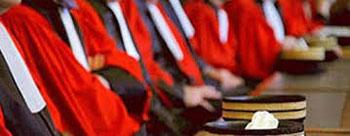 Le bureau exécutif de l'Union des Juges Administratifs a condamné