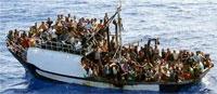 Les unités de la garde maritime au gouvernorat de Sfax sont parvenues à faire échouer une opération d'immigration clandestine à laquelle ont participé 190