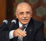 L'ancien ministre de l'Intérieur