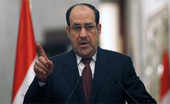 Le Premier ministre irakien