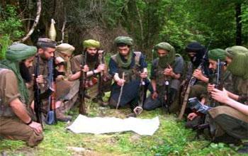 Le fondateur d'Al-Qaïda au Maghreb islamique (Aqmi)
