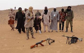 L'Algérie est-elle une partie impliquée dans l'attentat de Jebel Chaâmbi en Tunisie