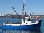 Les dépouilles de deux marins- pêcheurs ont été retirées
