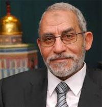 Les autorités égyptiennes ont annoncé l'arrestation
