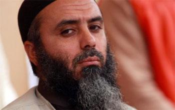Le leader d'Ansar Al Chariâa