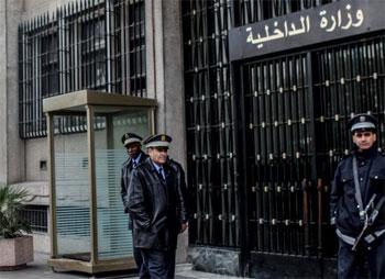 Le ministère de l'Intérieur (MI) a démenti