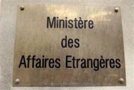 Nous apprenons que la grève des agents et cadres du ministère des affaires étrangères prévue pour le 23 mai a été reportée au 18