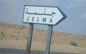 Le calme semble revenir à Jelma après une dispute entre deux clans qui a dégénéré avec l'utilisation d'armes de chasse
