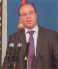 Le gouvernement se penche actuellement sur l'élaboration d'un troisième programme d'appui budgétaire au titre de 2013