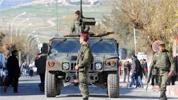 Des unités de l'armée ont été déployées à titre préventif