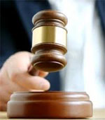 Le juge d'instruction du 12ème bureau au tribunal de première instance