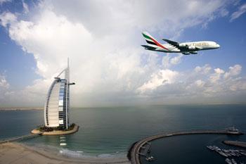Emirates Airline vient d'annoncer de nouvelles offres spéciales en Tunisie pour les voyageurs de la classe Affaires et la classe touristique sur