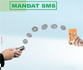 Attijari bank innove encore dans le domaine du Mobile- banking et lance son nouveau produit « Mandat SMS ».