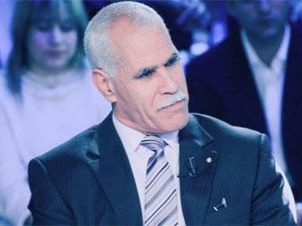 Le général Ahmed Chabir a nié
