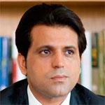 Le journaliste Jamel Arfaoui