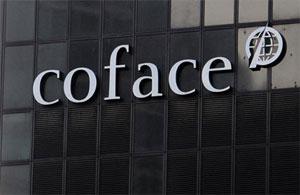 La Compagnie Française D'Assurance pour le Commerce Extérieur (COFACE) a maintenu le classement du risque pays de la Tunisie pour