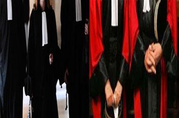 Le courant ne passe plus entre les magistrats et les avocats. Un conflit a éclaté