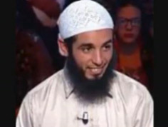 Le salafiste