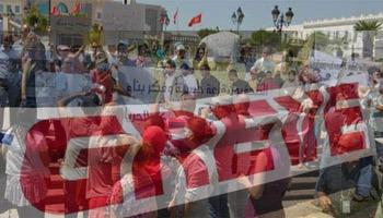 Le ministère des affaires sociales a annoncé que le nombre des grèves au mois d'octobre a enregistré une hausse de 71% par rapport