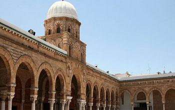 Les mosquées ont changé de vocation