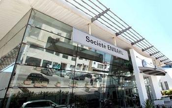 Le conseil d'administration de la société Ennakl Automobiles