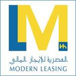 La société Modern Leasing a affiché une progression de 38