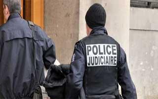 Quatre policiers parisiens étaient en garde à vue