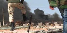 Des sources sécuritaires algériennes ont affirmé au site d'information « Erem News »