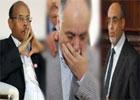 L'ex-premier ministre libyen