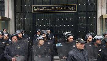 Un groupe de délinquants a bloqué la route au niveau de Jebel Jelloud (Sud de Tunis) et tentant d'intercepter des voitures de particuliers