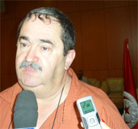 Tarek Ben Hiba