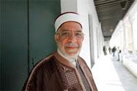 Le vice-président du mouvement Ennahdha