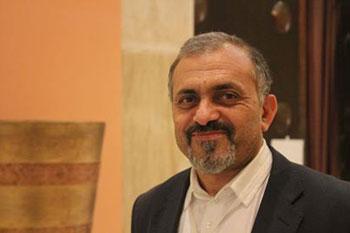 Le dirigeant du mouvement islamiste